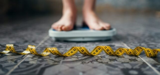 Eating disorders can mask autism in girls